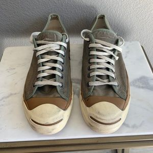 Converse Limited Edition Jack Purcell